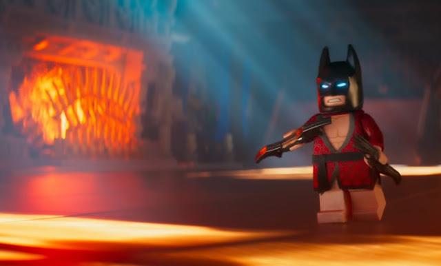 Film The Lego Batman Movie 2017