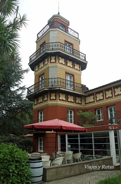 Torre de Cacho o Giraldilla, Liérganes