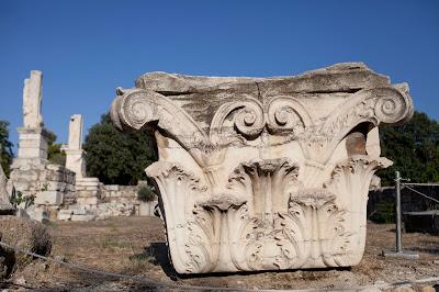 Οι θησαυροί της Αρχαίας Αγοράς