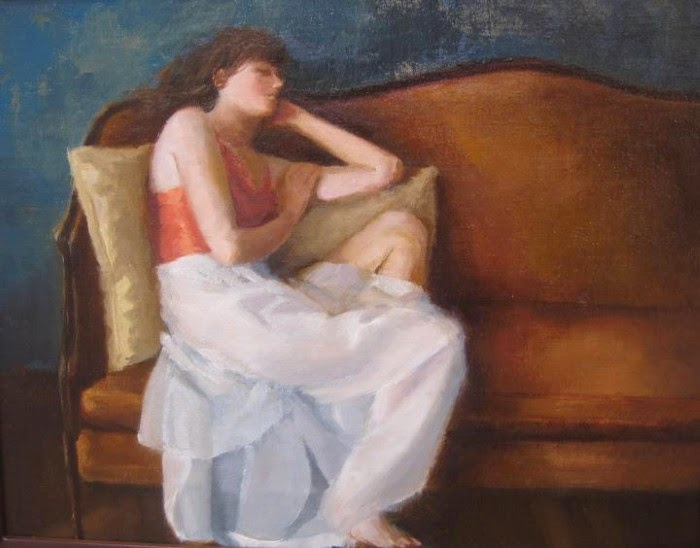 Современное искусство. Rachel Herrera