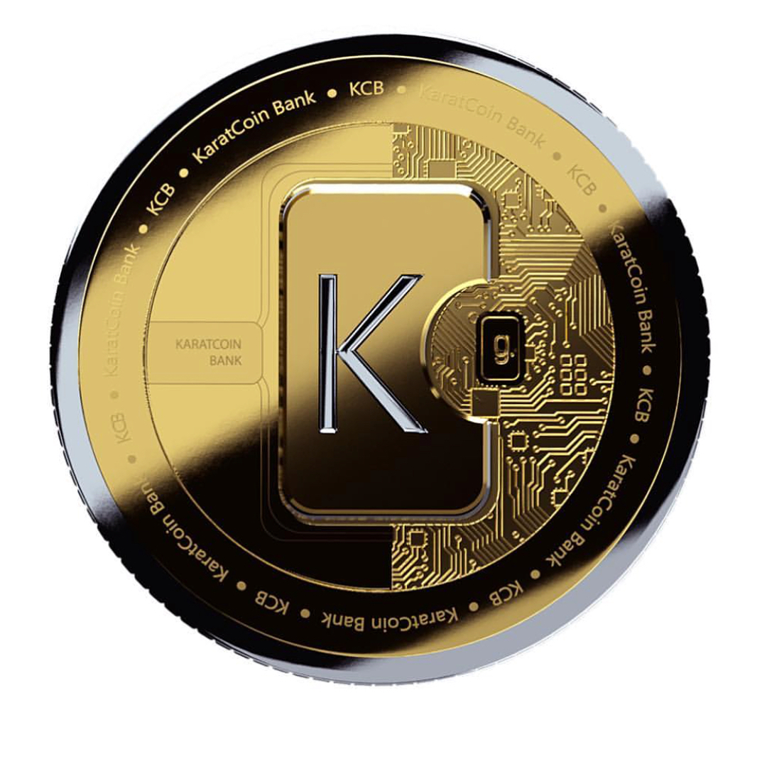 karat coin new cryptocurrency