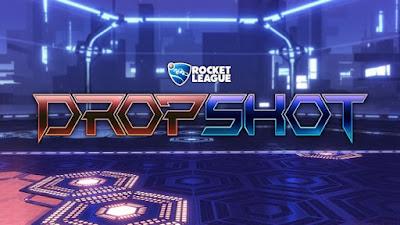 מצב משחק שממציא מחדש את Rocket League הוכרז לצד מפה חדשה