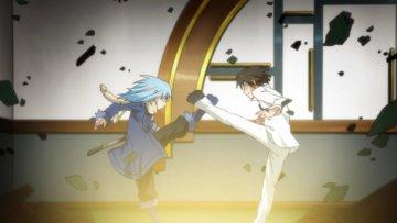 Tensei shitara Slime Datta Ken Episode 20 Subtitle Indonesia