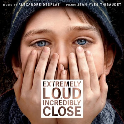 Extremely Loud and Incredibly Close - Extremely Loud and Incredibly Close Music - Extremely Loud and Incredibly Close Soundtrack