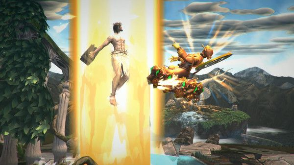 Download Fight of Gods Full Crack