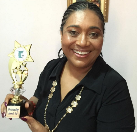 hilda dokubo awards