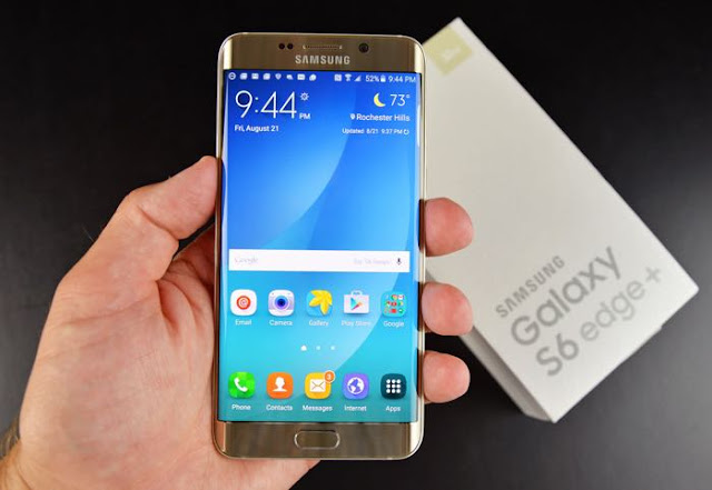 User Based Review: Samsung Galaxy S6 Edge vs iPhone 6 plus