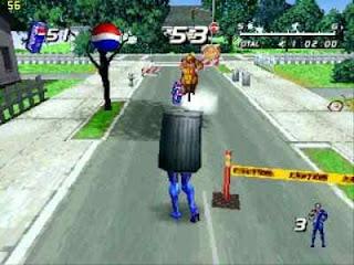لعبة بيبسي مان Pepsi Man For PC