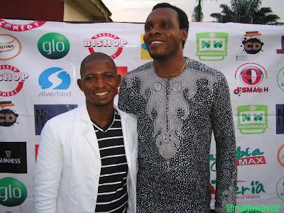 "IMG 0020 - ENTERTAINMENT: Hard Vides Enter10ment Percents ""Turn Up Port Harcourt"". on the 5th, Nov. 2017.(Naijawaveztv Red Capet Photos)"