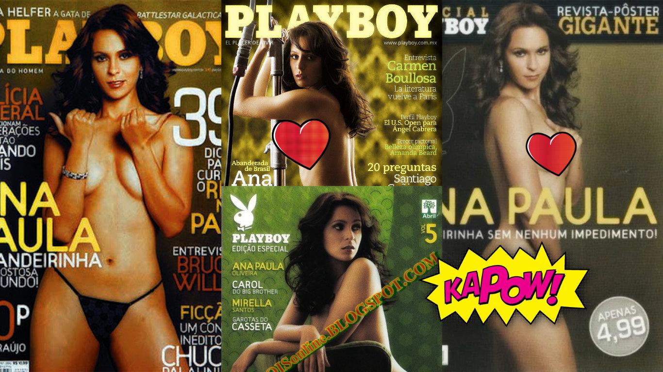 O Diario De Bruna Jones Vazou Na Web 4x27 Ana Paula Oliveira