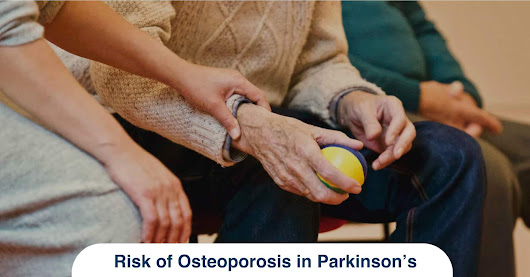 Link Between Osteoporosis and Parkinson