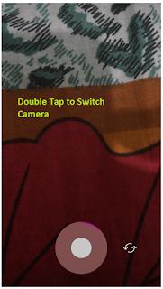 Begini Cara Zoom In atau Zoom Out dan Membalikkan Kamera Saat Merekam di Instagram story