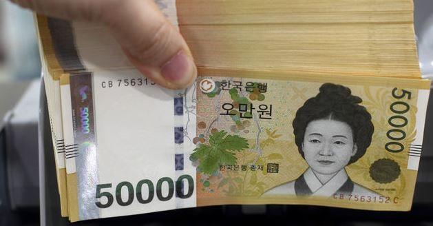 Gaji Kerja di Korea Selatan 41 Juta per bulan! Beginilah cara menghitung gaji tki Korea tahun 2018 -korean.web.id