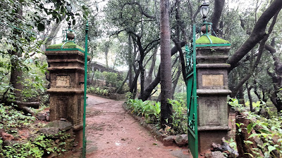 where to stay in matheran