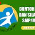 Contoh RPP dan Silabus Untuk SMP/MTs Kurikulum 2013