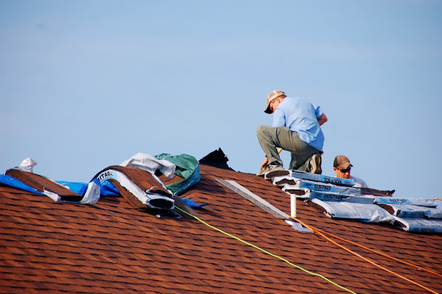 Roof Repair Service New York