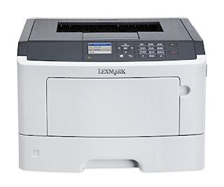Lexmark MS415DN Printer Driver Downloads