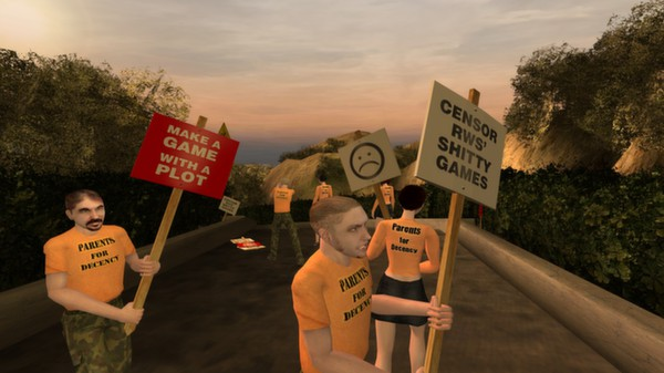 Postal 2 Full Version