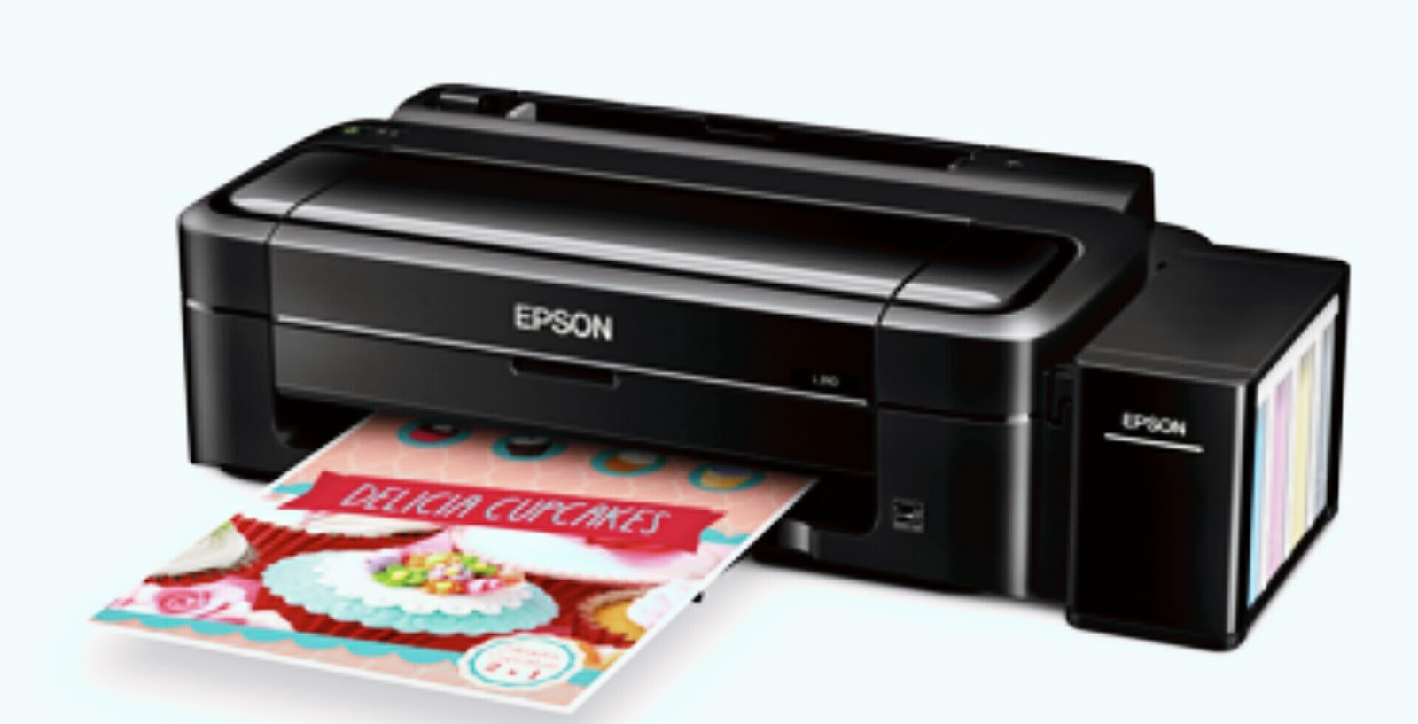 ✓ Download Driver Epson L310 Windows 10 / 8 / 7 / XP