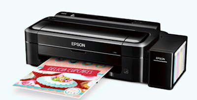 Download Driver Epson L310 Printer