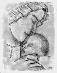 Kasih Ibu Tak Terbatas Waktu (Sebuah Kisah)