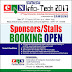 Stalls Booking Opened for CAN Info Tech 2017