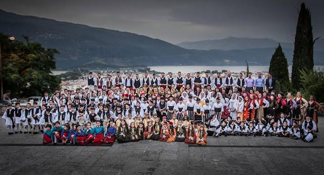 ΓΙΑΝΝΕΝΑ - Ετήσια παράσταση του Τμήματος