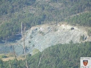 Cava Serpentino - Prato