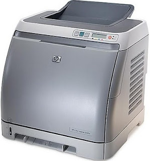 There are some new design on this printer HP Color Laser 1600 Driver Printer Download