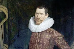 Gubernur Hindia Belanda Jan Pieterszoon Coen