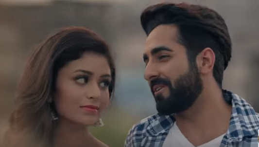 Orrey Mon Lyrics - Ayushmann Khurrana Full Song HD Video