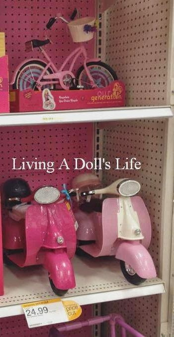 Living A Doll S Life In Store Report Og Retro