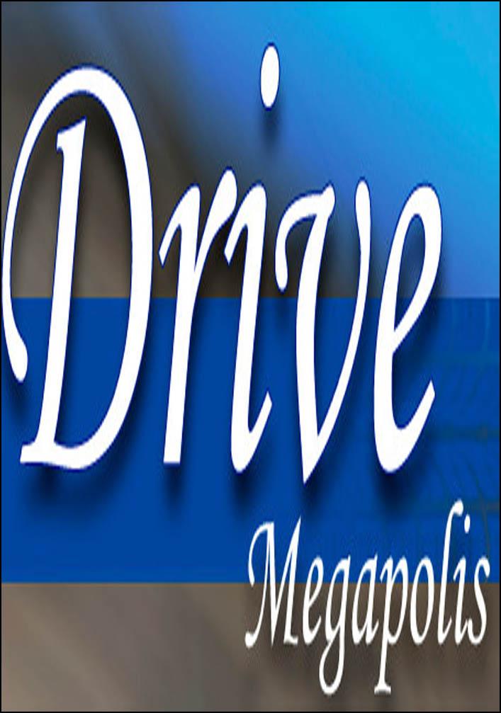 Drive megapolis скачать игру.