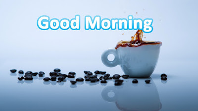 Good-Morning-With-Tea-And-Coffee