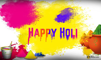 Happy Holi 2017 Photos, Images, Pics