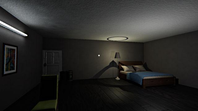 The Apartment 2 - Image du Jeu