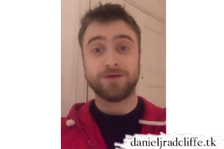 Updated: Daniel Radcliffe has advice for Woody Harrelson