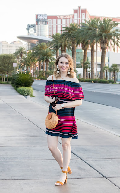 joie-dress-neely-phelan-earrings-encore-las-vegas