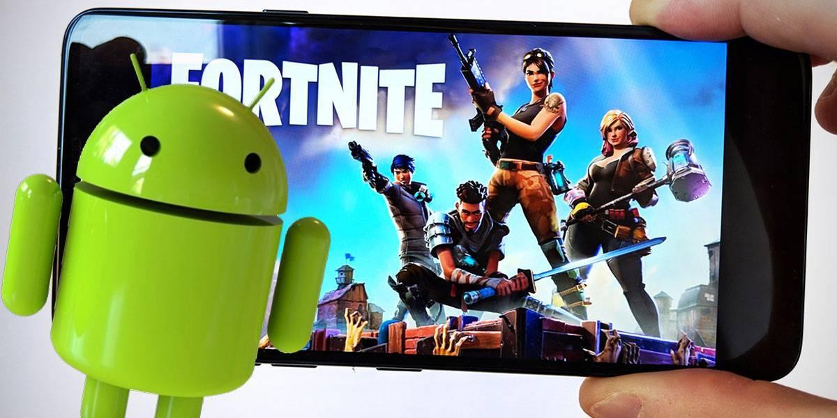 Fortnite Android : Comment télécharger et installer sur tous les
