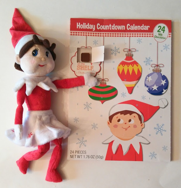 What's the Story behind Elf on the Shelf?