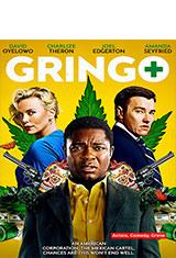 Gringo (2018) BDRip 1080p Español Castellano AC3 5.1 / Latino AC3 2.0 / ingles DTS 5.1