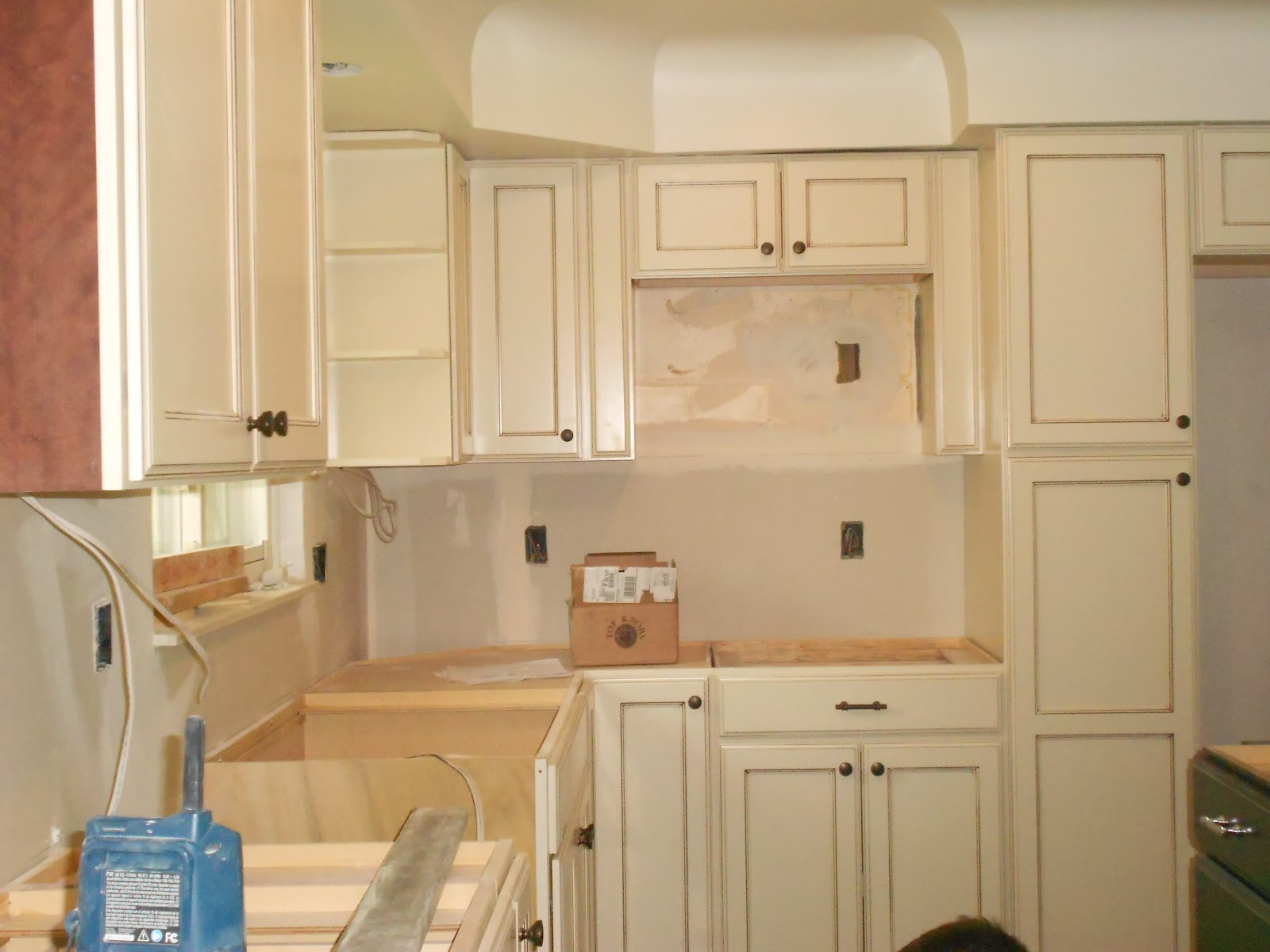 adding kitchen cabinets borchert building follow along with a real kitchen 1160