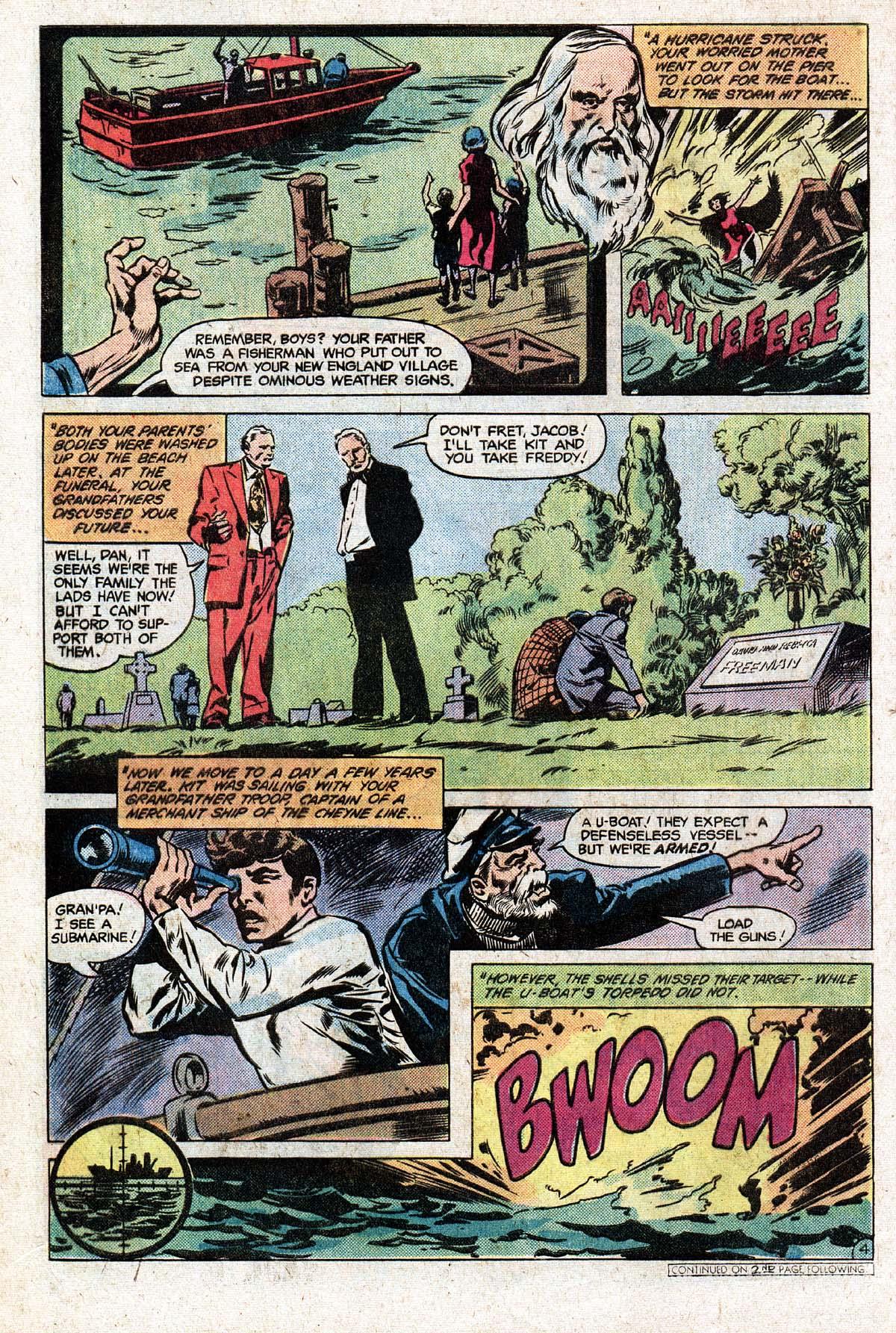 Read online World's Finest Comics comic -  Issue #280 - 40