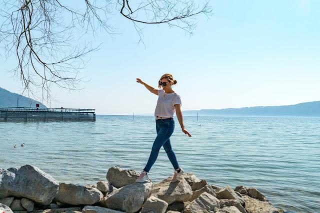 Wandern Konstanz Bodensee SeeGang Etappe 3 - Riedwiesen und Steiluferlandschaften am Überlinger See: Von Bodman durchs Aachried nach Ludwigshafen und auf dem Blütenweg nach Sipplingen 1