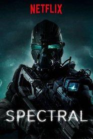 Spectral Dublado