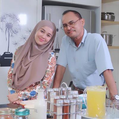 pelakon Drama Cik Sempurna TV3
