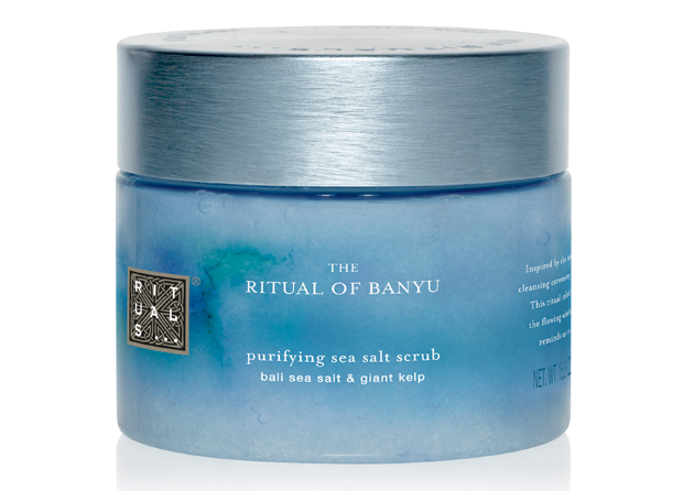 The Ritual of Banyu de Rituals y el poder beauty del agua