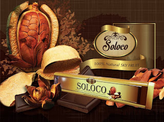 Soloco Chocolate