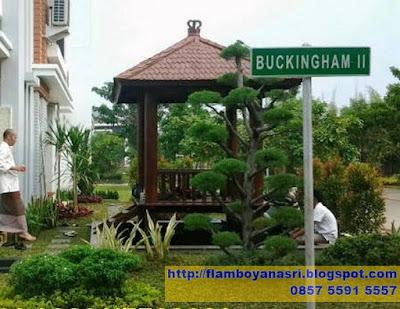 Tukang Taman Surabaya  taman Minimalis Dengan Kazebo