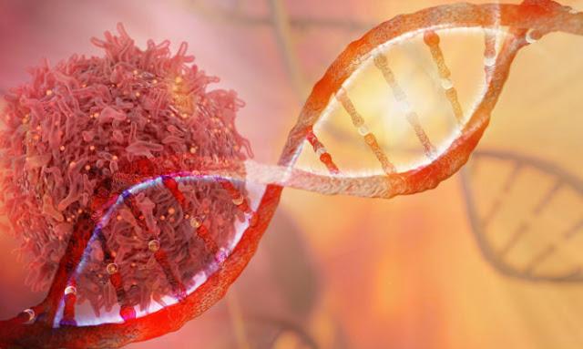 Ένα πειραματικό τεστ αίματος ανιχνεύει το DNA από οκτώ διαφορετικά είδη καρκίνου